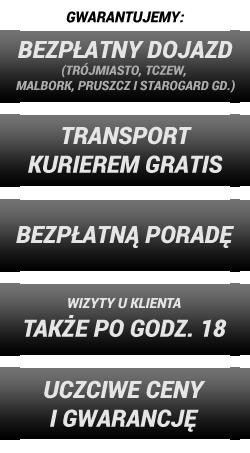 Serwis i naprawa laptopów. Serwis i naprawa komputerów. Gdańsk, Gdynia, Tczew, Sopot.