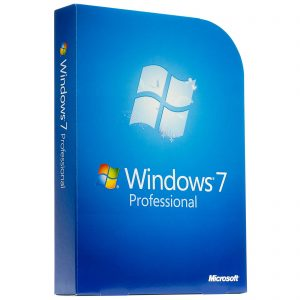 Windows 7 Professional - sklep internetowy